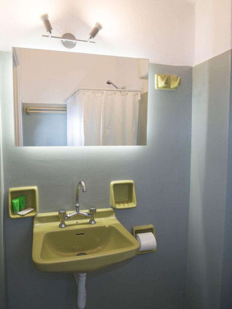 Δίκλινο δωμάτιο στην Άνδρο