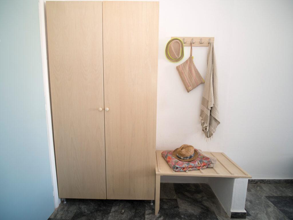 Δίκλινο δωμάτιο στο Μπατσί